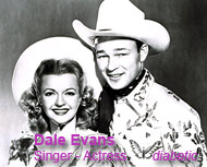 Dale Evans & Roy Rogers actors