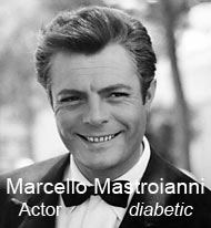 Marcello Mastroianni actor