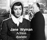 Jane Wyman actress