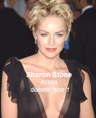 Sharon Stone actress