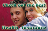 Check out the best Health Insurance